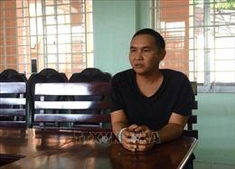 Tạm giam đối tượng đòi tiền 'bảo kê' trước cổng Bệnh viện đa khoa Bình Dương