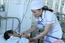 Tình người ở Nhân Ái - Bài 1: Bệnh viện là nhà, bác sỹ là người thân