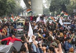 Thủ tướng Ấn Độ triệu tập cuộc họp hội đồng bộ trưởng thảo luận tình hình an ninh