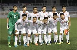 SEA Games 30: Phương án nào cho hàng công của Việt Nam trong trận gặp Thái Lan?