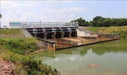 Tây Ninh cho phép khai thác cát hồ Dầu Tiếng để đáp ứng nhu cầu xây dựng