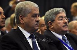 Lần đầu tiên, Algeria mở phiên xét xử đối với 2 cựu thủ tướng