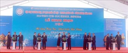 Kết nối tuyến du lịch giữa 5 thành phố của Việt Nam - Trung Quốc