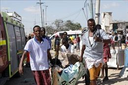 AU cam kết tăng cường nỗ lực bình ổn tình hình Somalia