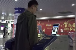 Thành phố Trịnh Châu áp dụng công nghệ nhận diện khuôn mặt tại ga tàu điện ngầm