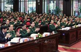 Tổng cục Chính trị với sự nghiệp xây dựng, chiến đấu và chiến thắng của Quân đội nhân dân Việt Nam