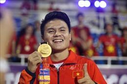 Chốt danh sách 25 cầu thủ tham dự Vòng chung kết U23 châu Á 2020