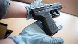 Đức siết chặt quy định sở hữu súng đạn
