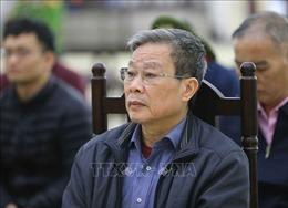 Bị cáo Nguyễn Bắc Son gửi thư động viên gia đình nộp hết số tiền 3 triệu USD