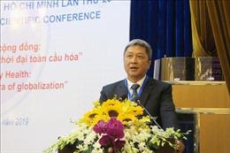 Hỗ trợ cải thiện sức khỏe trẻ sơ sinh tại các tỉnh miền núi phía Bắc và Tây Nguyên