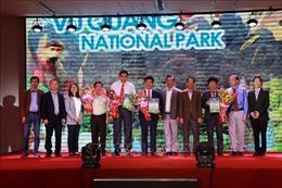Vinh danh 4 Vườn di sản ASEAN mới của Việt Nam