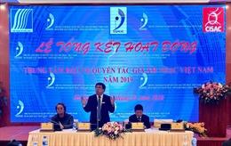 Đẩy mạnh công tác đối ngoại, công tác bản quyền ở lĩnh vực quốc tế