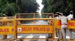 Cảnh sát Ấn Độ tiêu diệt kẻ giam giữ 20 phụ nữ và trẻ em làm con tin