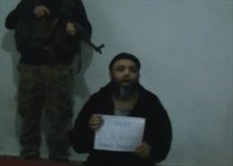 Phóng viên Nam Phi đã trở về nhà an toàn sau 3 năm bị IS bắt cóc