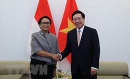 Indonesia thúc đẩy hợp tác kinh tế với Việt Nam