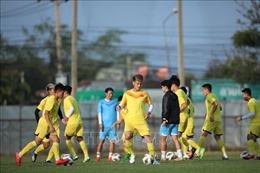 VCK U23 châu Á 2020: Hủy diệt U23 Bahrain, bầy 'Voi chiến' dần lấy lại niềm tin của cổ động viên Thái