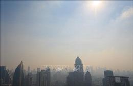 Bangkok áp dụng các biện pháp 'táo bạo' giải quyết ô nhiễm không khí