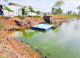 Nông dân An Giang khốn đốn vì tham gia dự án Chuỗi liên kết sản xuất và tiêu thụ cá tra
