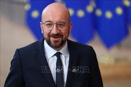 Vụ Baghdad bị không kích: EU cảnh báo nguy cơ leo thang căng thẳng tại Iraq