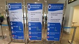 5 trường hợp bị sốt nghi do nCoV ở Lào Cai đang dần ổn định sức khỏe