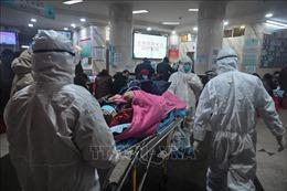 WHO trấn an người dân về tuyên bố tình trạng khẩn cấp toàn cầudo virus Corona