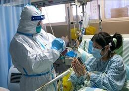 Dịch viêm phổi do virus corona: Tây Ban Nha, Anh nỗ lực đưa công dân tại Vũ Hán về nước  - Các hãng lữ hành Nga ngừng bán tour sang Trung Quốc