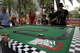 Khởi động chương trình chào đón Chặng đua F1 VinFast Việt Nam Grand Prix