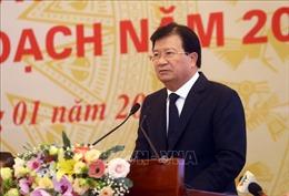 Phó Thủ tướng Trịnh Đình Dũng yêu cầu sớm đưa vào khai thác đường sắt đô thị Cát Linh - Hà Đông
