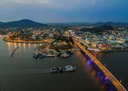 Phê duyệt quy hoạch chung thành phố và Khu kinh tế cửa khẩu Hà Tiên