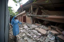 10 năm thảm họa động đất ở Haiti: Nỗ lực vươn lên từ con số 0
