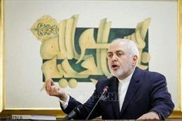 Mỹ chỉ trích Iran đe dọa rút khỏi NPT