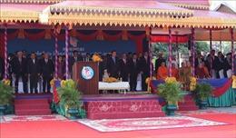 Campuchia long trọng kỷ niệm 41 năm Chiến thắng chế độ diệt chủng Khmer Đỏ