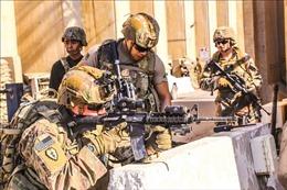 Quân đội Mỹ sơ suất gửi 'thư nháp' thông báo chuẩn bị rút khỏi Iraq