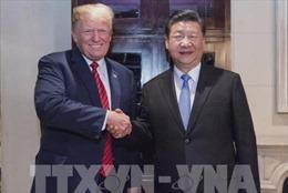 Mơ hồ hồi kết cho thế đối đầu Mỹ - Trung