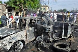 Tấn công tại miền Đông Nigeria, 20 binh sĩ thiệt mạng