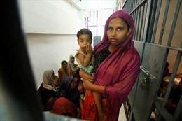 Số nạn nhân buôn người tại Thái Lan tăng kỷ lục