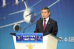 Hàn Quốc khẳng định sẽ thực thi đầy đủ thỏa thuận quân sự liên Triều