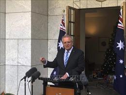 Căng thẳng Mỹ - Iran: Australia sẽ không rút quân khỏi Iraq