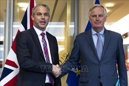 EU kêu gọi Anh tuân thủ các cam kết về thương mại