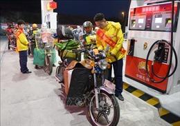 Giá dầu châu Á nới rộng đà giảm do lo ngại về dịch virus Corona