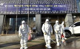 Gần 10.000 thành viên giáo phái Shincheonji ở Hàn Quốc bị đưa vào diện tự cách ly