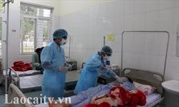 6 trường hợp ở Lào Cai có kết quả âm tính với chủng mới của virus Corona