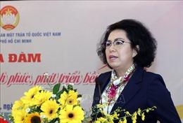 Hội nghị trực tuyến tuyên truyền, vận động người dân phòng chống dịch