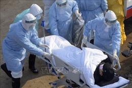 Cảnh báo phụ nữ mang thai bị nhiễm virus Corona có thể lây sang thai nhi