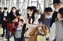 Nhật Bản chật vật đối phó với các tin đồn thất thiệt về virus Corona
