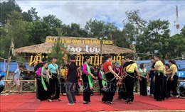 Phát huy tiềm năng du lịch cộng đồng tại Lai Châu