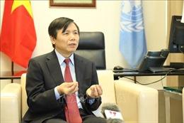Việt Nam đảm nhận thành công cương vị Chủ tịch Hội đồng Bảo an tháng 1/2020