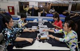 Cổ phiếu ngành dệt may không tăng như kỳ vọng
