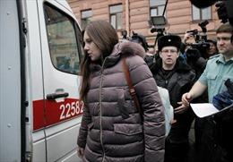 Dịch COVID-19: Nga sử dụng công nghệ nhận diện khuôn mặt để giám sát cách ly