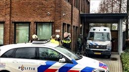 Bom thư phát nổ tại văn phòng của ngân hàng ING ở Hà Lan